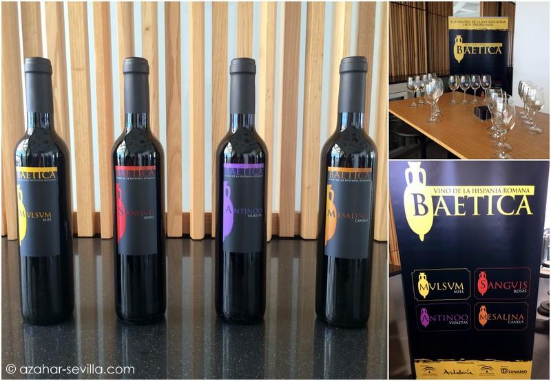 baetica wines