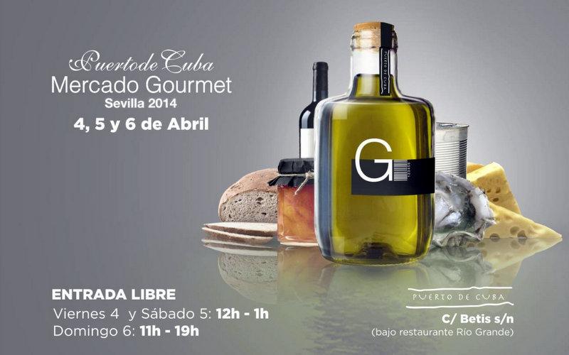 puerto de cuba gourmet market