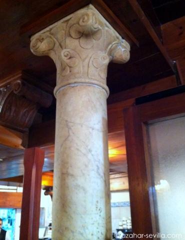 becerra pillar