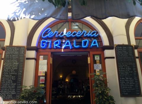 giralda bar
