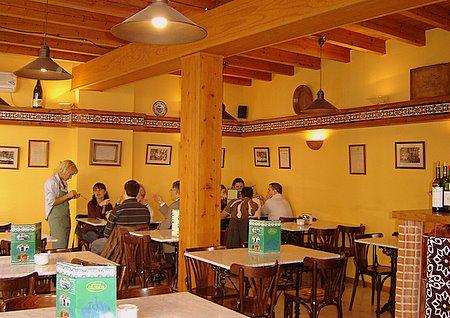 Los coloniales ii sevilla tapas - Bar coloniales sevilla ...