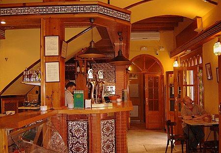 Los coloniales ll sevilla tapas - Bar coloniales sevilla ...
