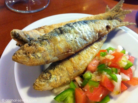 eslava sardinas