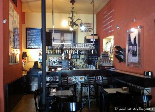 vineria the bar