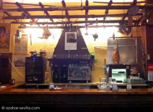 caserio bar