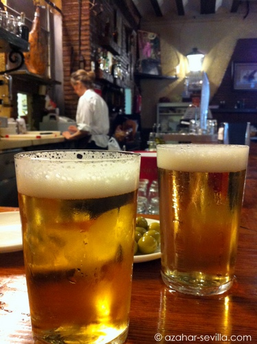 caserio cold beer