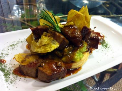 baco2 beef guacamole