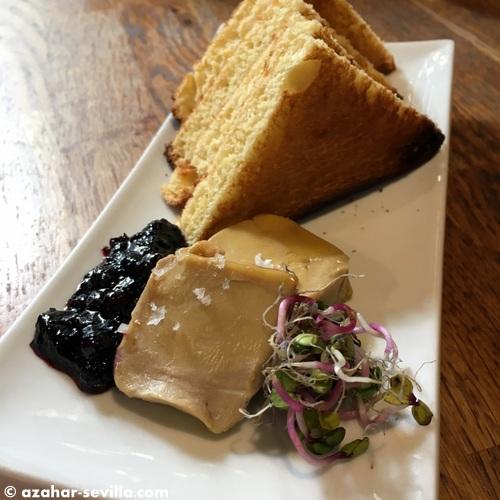 azotea sc foie micuit