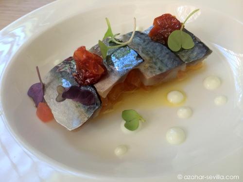 la fabrica sardinas