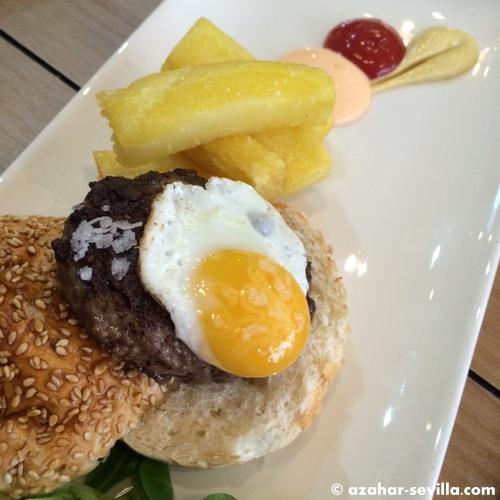 el traga waygu burger