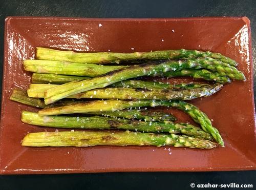 la doma nervion asparagus