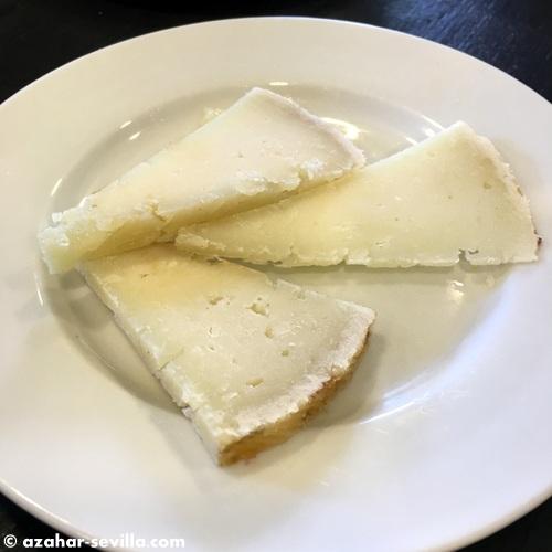 la doma nervion queso