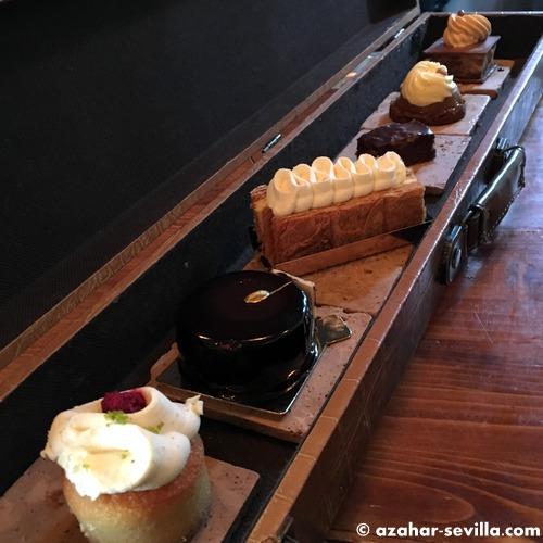 la quinta desserts