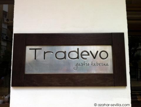 tradevo plaque