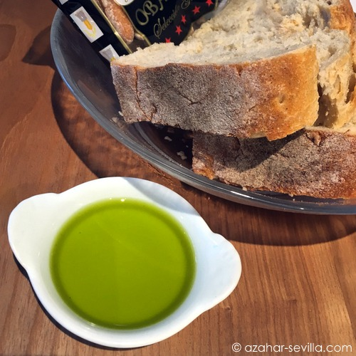 tradevo centro bread