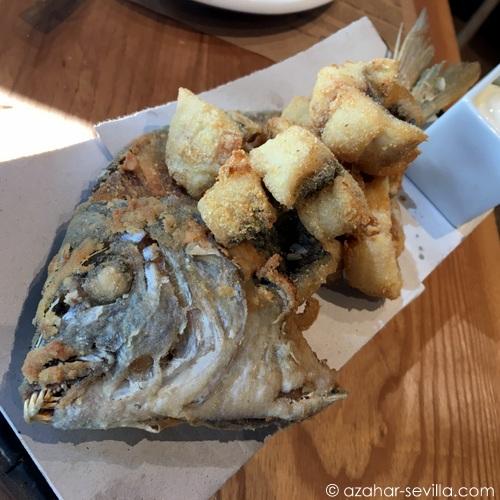 tradevo-centro-fried-fish