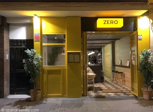 ¿Estuviste en Zero Tapas Bar? Comparte tu experiencia